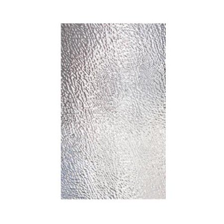 Artscape 02-3201 Window Film, Clear Texture, 24 x 36-In, Must Purchase in Quantities of 4