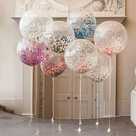 Graduation Helium Balloon (BalsaCircle Clear 24