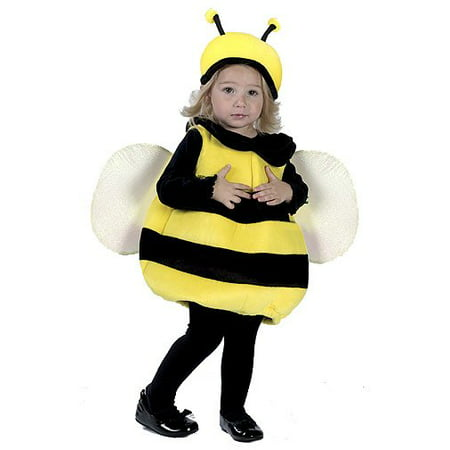 Bumble Bee Infant Costume - Infant Bee Costume