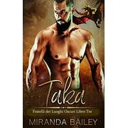Taka - eBook
