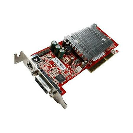 - VISIONTEK 900164 VISIONTEK 900164 Radeon X1050 128MB 64-bit DDR AGP 4X/8X Low Profile