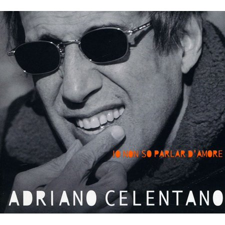 - Io Non So Parlar D'amore (CD)