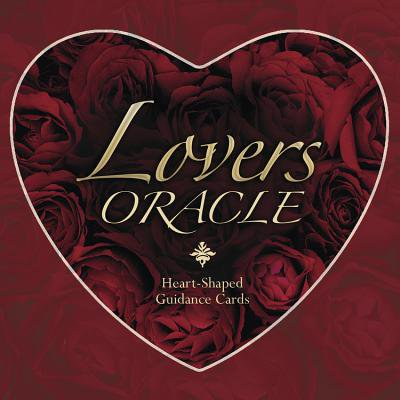 Lovers Oracle : Heart-Shaped Fortune Telling -