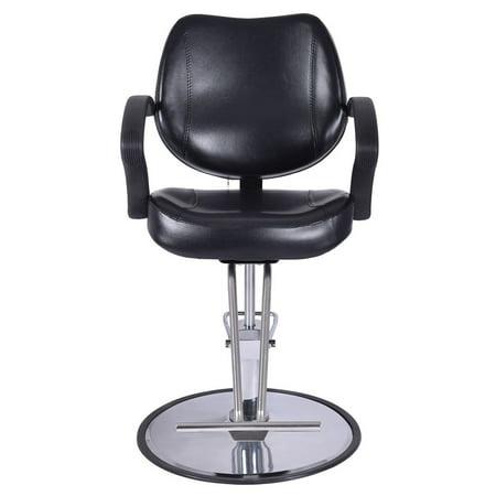 Ktaxon Beauty Spa Equipment - Hydraulic Barber Shop Styling Salon Work Station Chair