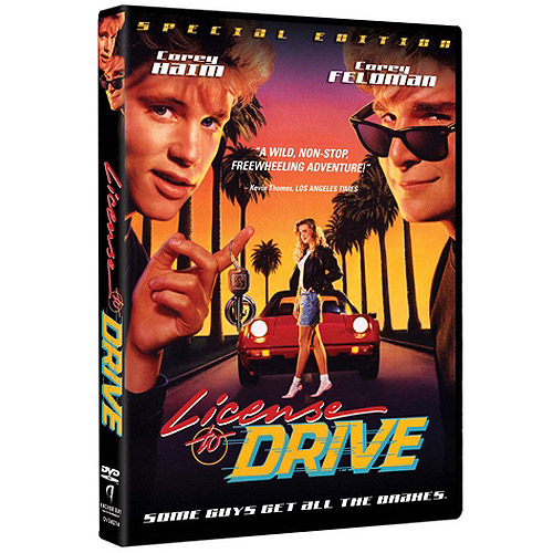 License To Drive (Widescreen)