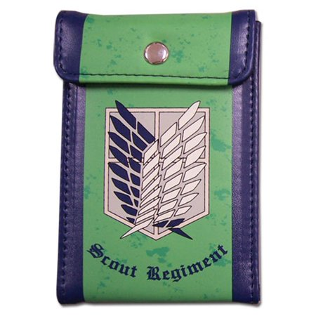 Mirror - Attack on Titan - Scout Regiment New Toys Anime Licensed - Scout Regiment