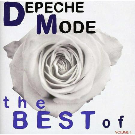 Depeche Mode   Best Of Depeche Mode  Cd