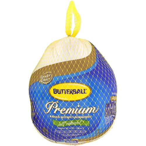 Butterball Premium Young Tom Turkey