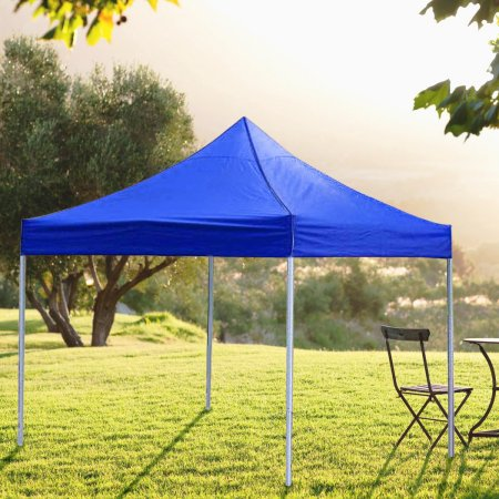 Oxford Marquee Pop Up Canopy Tent Foldable Outdoor Gazebo Cover For Party Wedding Market 3x3m & Oxford Marquee Pop Up Canopy Tent Foldable Outdoor Gazebo Cover ...