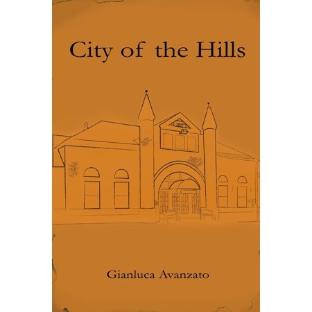 City of the Hills (Paperback) - City Of Chino Hills Halloween