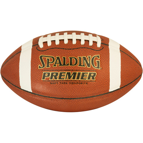 Spalding Premier Official Football
