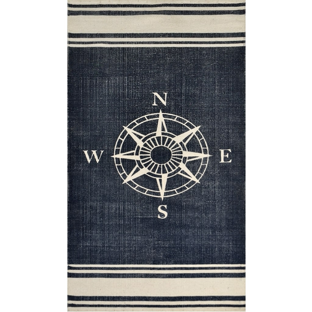 Dynamic Rugs NAUTICAL  PR140076