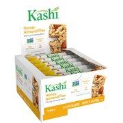 Kashi Chewy Bars Honey Almond Flax 14.4oz