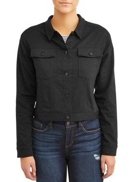 Women's Trucker Jacket
