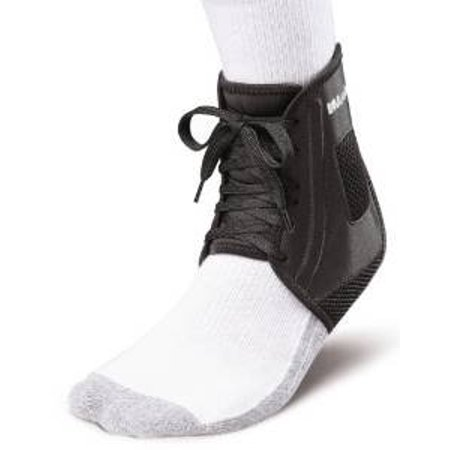 (Soccer Ankle Brace - Fits Left or Right Foot (Large), ▪ Used by national soccer teams worldwide By Mueller)