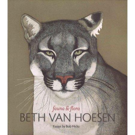Beth Van Hoesen  Fauna   Flora