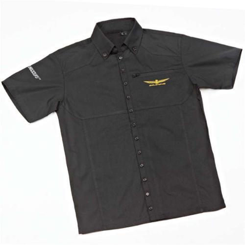 Joe Rocket Goldwing 2014 Staff Shirt Black