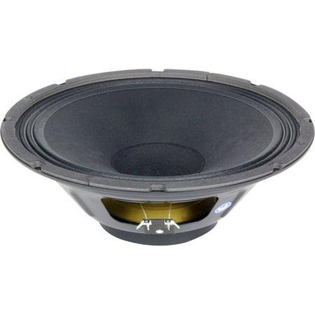 Eminence American Standard ALPHA-12A Speaker - 150 W RMS/300 W PMPO - 51 Hz to 4.30 kHz - 8 Ohm - (12a Speaker)