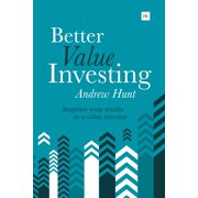 Better Value Investing - eBook