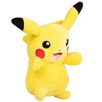 """Pokemon 8"""" Plush - Pikachu"""