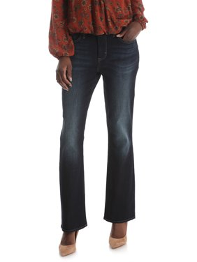 51080847433ce Product Image Lee Riders Women s Midrise Bootcut Jean