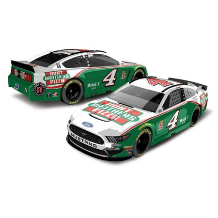 Kevin Harvick Action Racing 2019 #4 Hunt Brothers Pizza 1:64 Regular Paint Die-Cast Ford Mustang - No