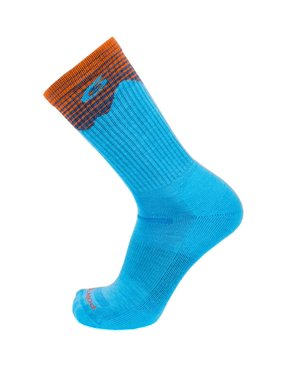 7d435b6ebafa6 Product Image Point6 Hiking Peak Light Crew Socks
