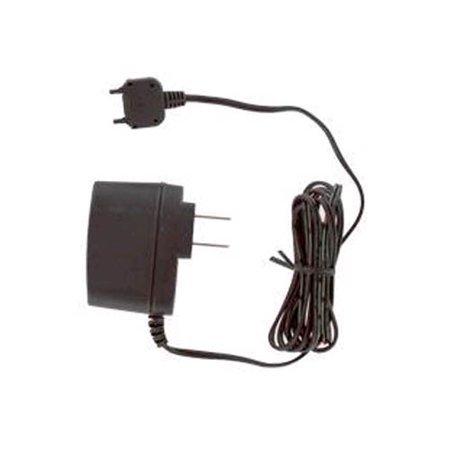 Unlimited Cellular Travel Charger For Sony Ericsson K750  K750i  K750c  Black    Sc K750t