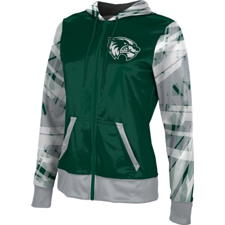 ProSphere Women's Utah Valley University Crisscross Fullzip Hoodie