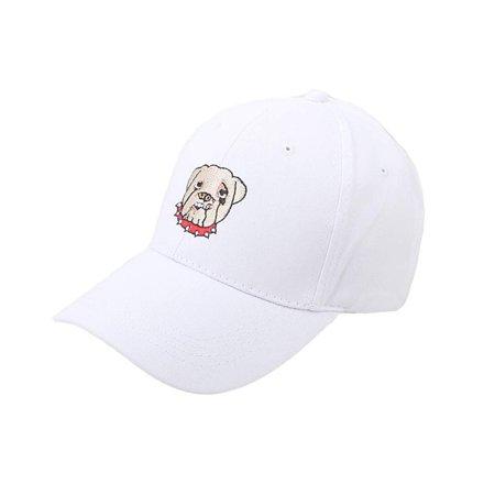 Magik Shiba Inu Bulldog Baseball Trucker Golf Sports Adjustable Hats  Hachiko Ball Stylish Caps (Bulldog 6f6a4297371