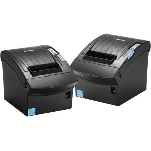 Bixolon SRP-350III Direct Thermal Printer - Monochrome - Desktop - Receipt Print - 2.83