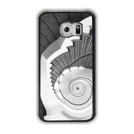 Spiral Staircase Galaxy S7 Edge Case