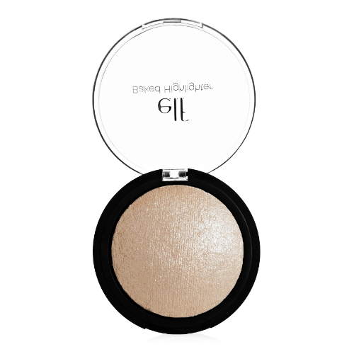 (6 Pack) e.l.f. Studio Baked Highlighter Moonlight Pearls
