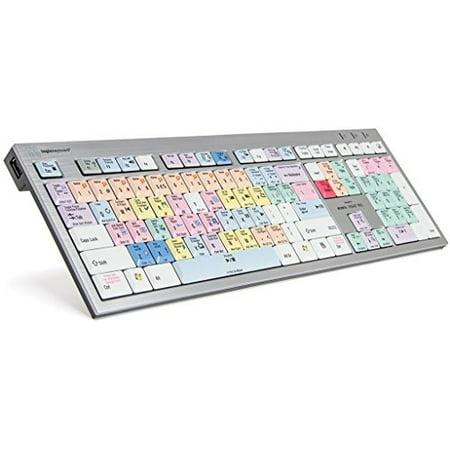 Sony Vegas Pro 13 - Slim Line Keyboard