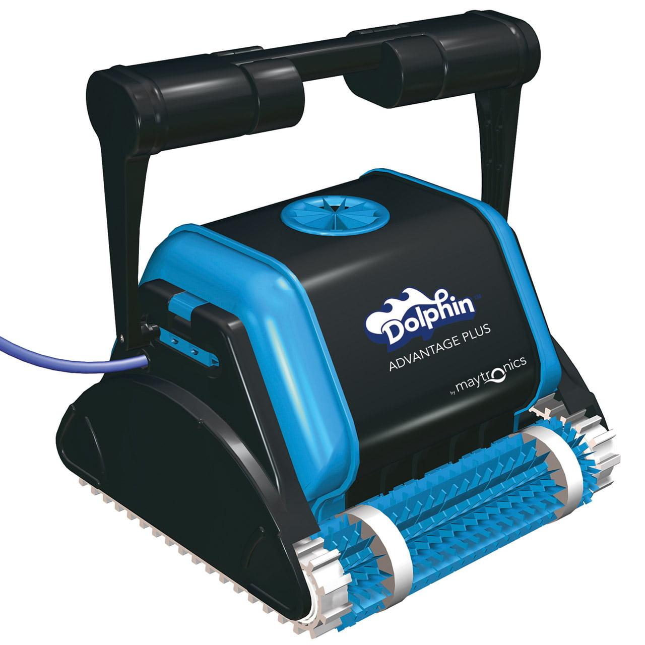 Dolphin Advantage Plus Electric Pool Cleaner Walmart Com