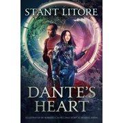 Dante's Heart - eBook