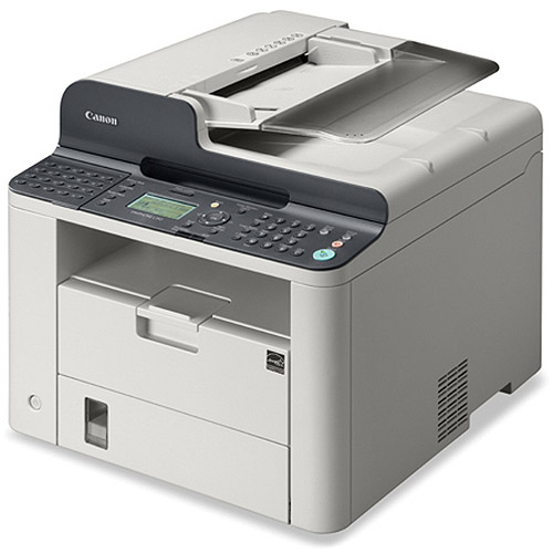 Canon FaxPhone L190 Multifunction Printer/Copier/Fax Machine