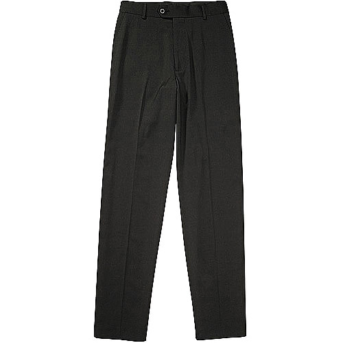 George - Big Men's Stripe Dress Pants