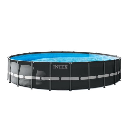 Intex Above Ground Pools - Intex 22 x 52