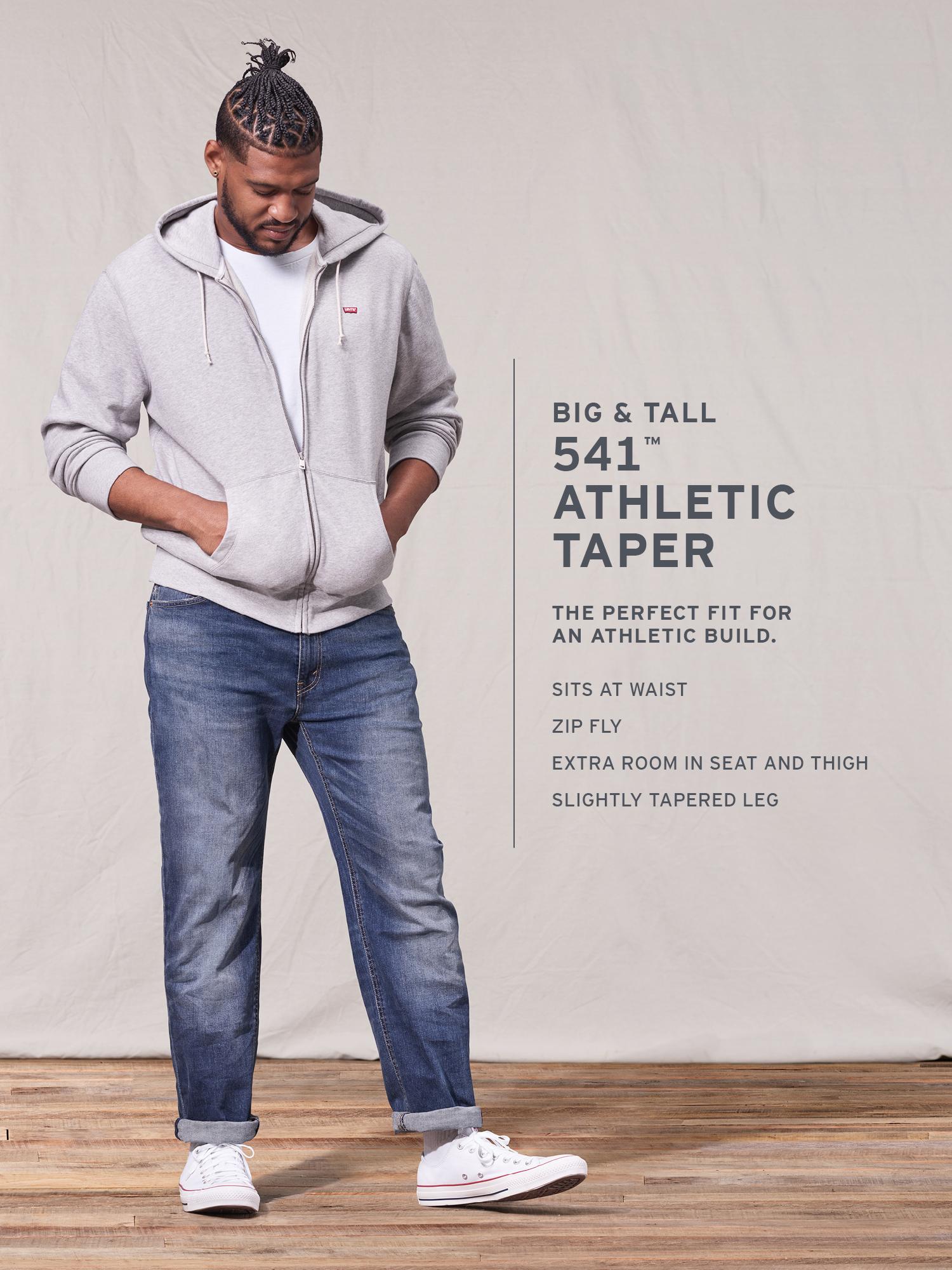 Dress Shirts For Athletic Build Rldm