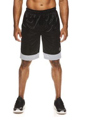 AND1 Men's Core Basketball Shorts