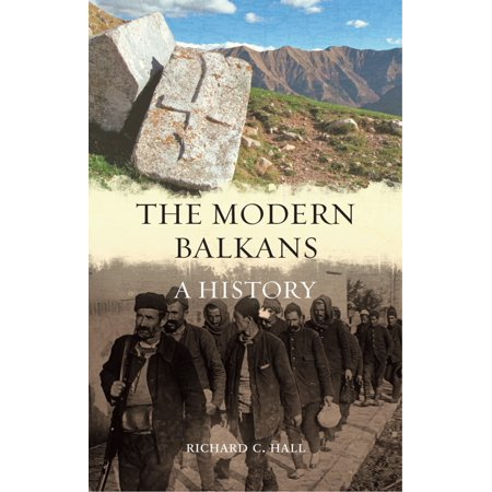 The Modern Balkans Ebook Walmart Com border=