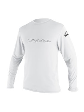 O'NEILL YOUTH BASIC SKINS 50+ LONG SLEEVE SUN SHIRT (Various Sizes and Colors)