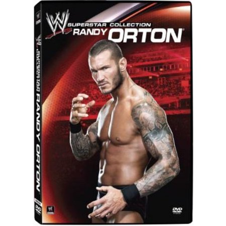 WWE Superstars Collection: Randy Orton (Full