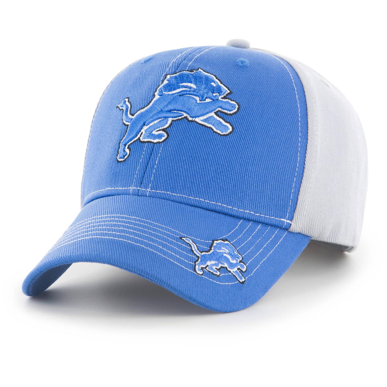 NFL Detroit Lions Revolver Cap / Hat by Fan Favorite