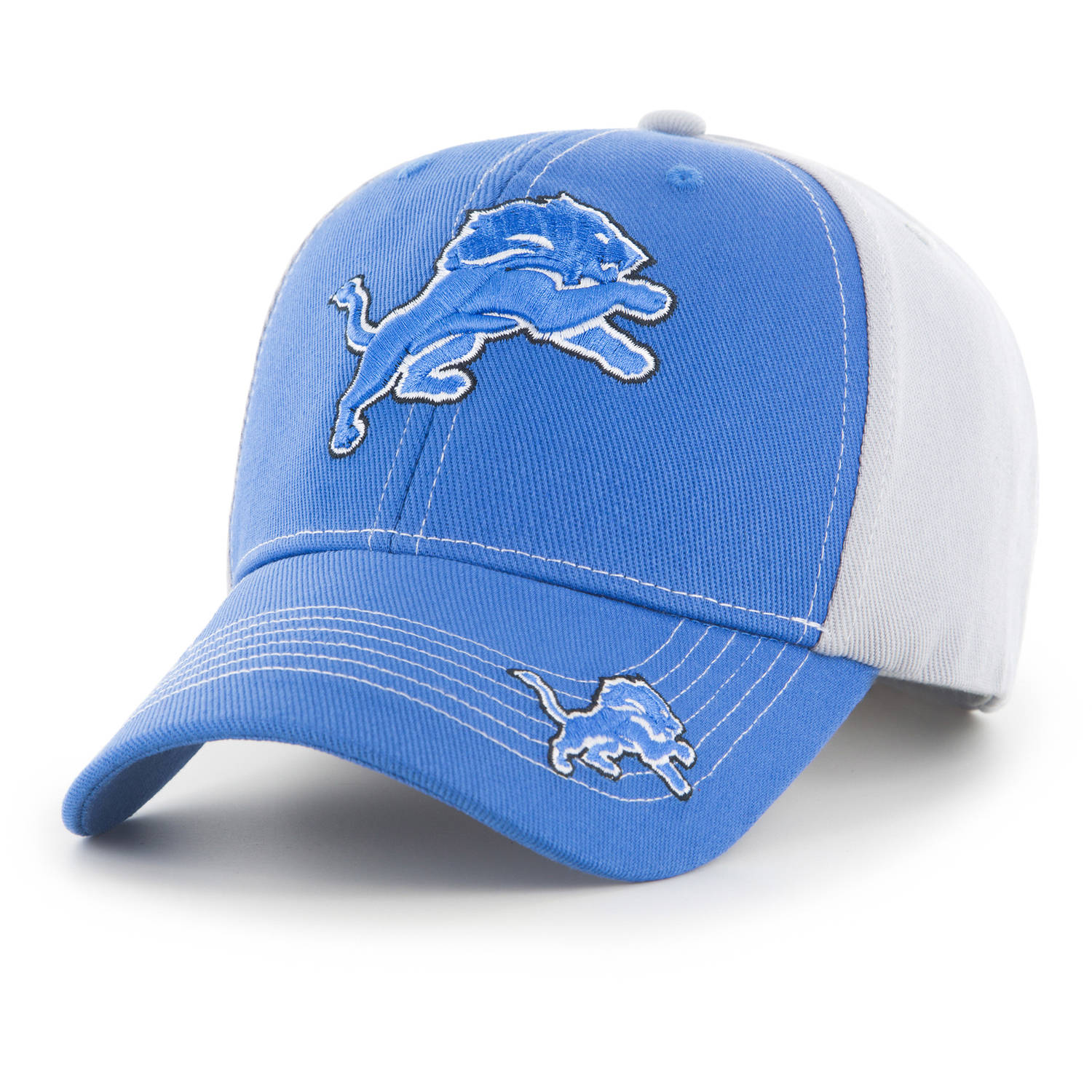 NFL Detroit Lions Mass Revolver Cap - Fan Favorite