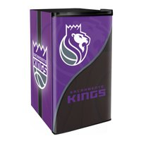 Sacramento Kings 32.5'' x 17'' x 19'' Counter Top Refrigerator - No Size