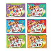 TREND enterprises, Inc.® Beginner Bingo Combo Set