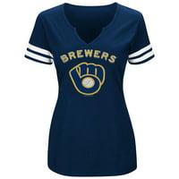 efbeaf5d Milwaukee Brewers Womens - Walmart.com