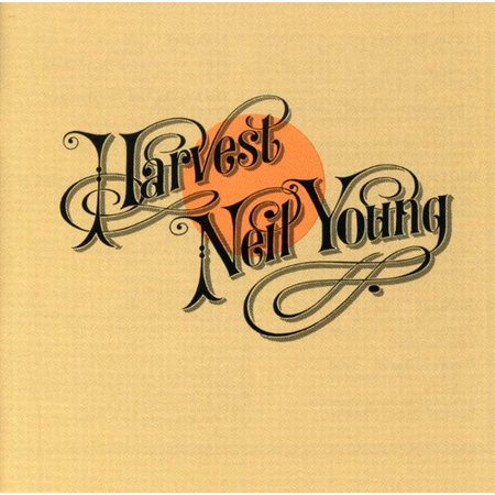 Harvest (CD) (Harvest Music Festival)